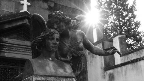 Wissenswertes rund um den Friedhof