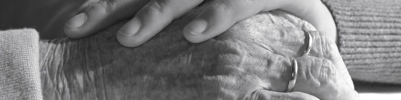Bestattungsvorsorge – Vorsorge ist Fürsorge
