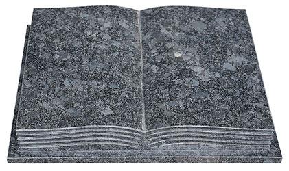 Buch P Steel Grey