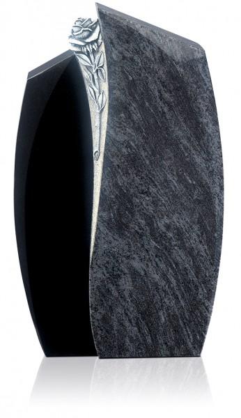 Grabdenkmal 9968* Orion und Super Black Werkstein Serie