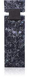 Grabdenkmal 9904* Volga Blue und Super Black Werkstein Serie