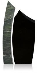 Grabdenkmal 9956* Super Black und Van Gogh ZM Serie