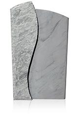 Grabdenkmal 9946* Oxford Grau Spalt ZM Serie