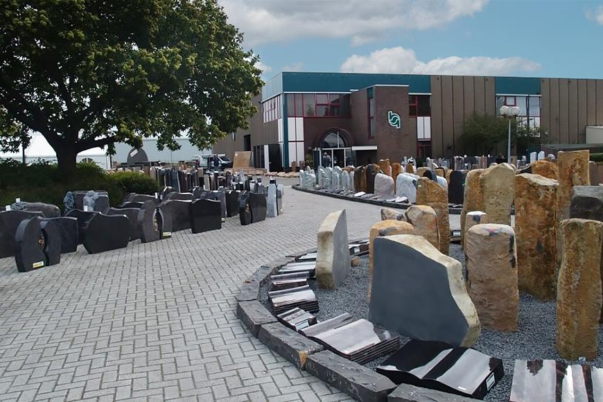 Standort Staadskanaal