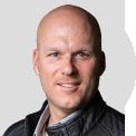Arne Hansen, Geschäftsführer